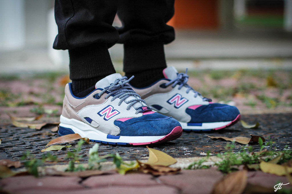 new balance 1600 fit true to size
