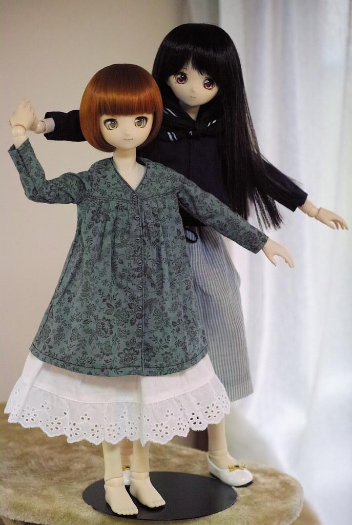Ai & Nancy