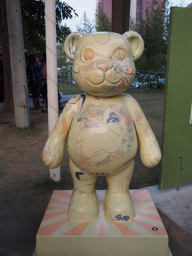 032 勤美璞真文化藝術基金會 × Joss La