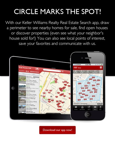 Moble App Search For Homes in Anchorage Alaska