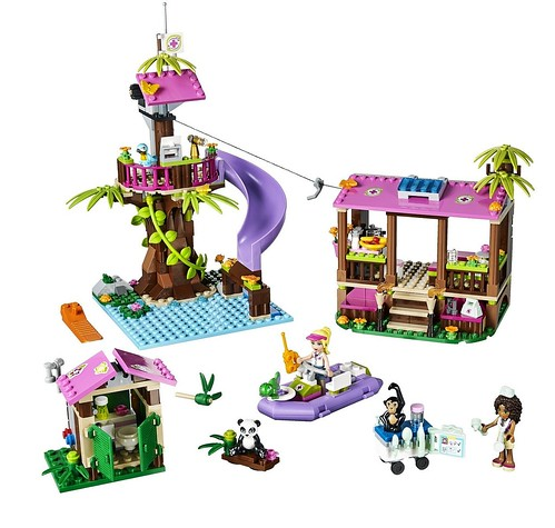 LEGO Friends 41038