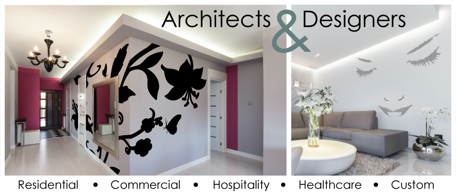 Designer Wall Decals