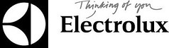 Electrolux thinking of you
