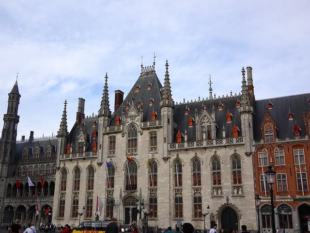 belgium_brugge_markt1
