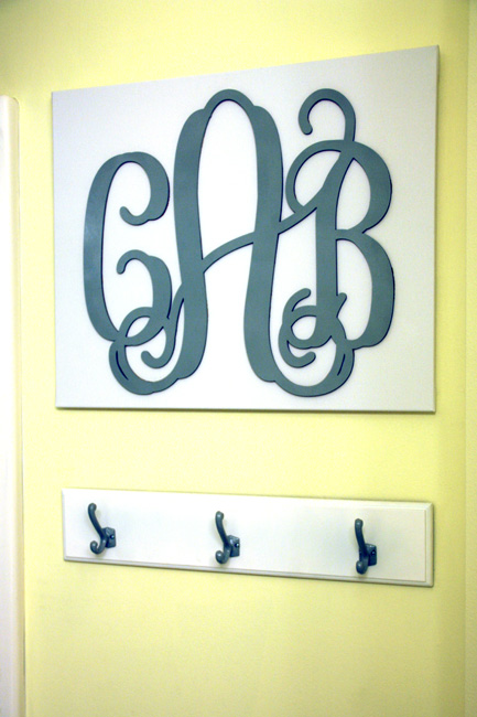 Initials-and-Wall-Frame