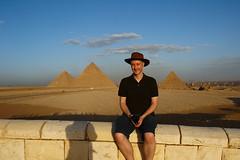 J and Pyramids