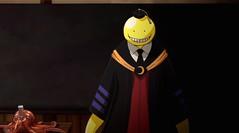Ansatsu Kyoushitsu (Assassination Classroom) 03 - 21