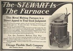Chicago Flexible shaft Company