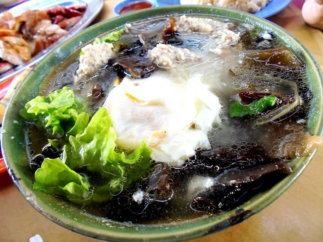 Mei Le soup 1