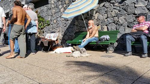 16346498446 08cb76a4bb Tag 2, Puerto de la Cruz