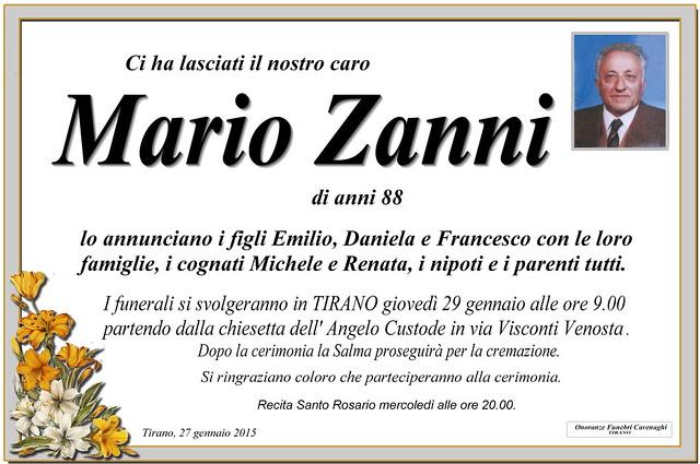 Zanni Mario