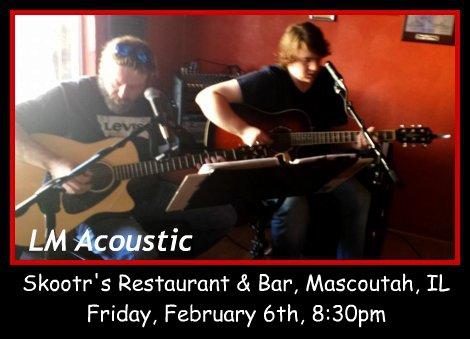 LM Acoustic 2-6-15