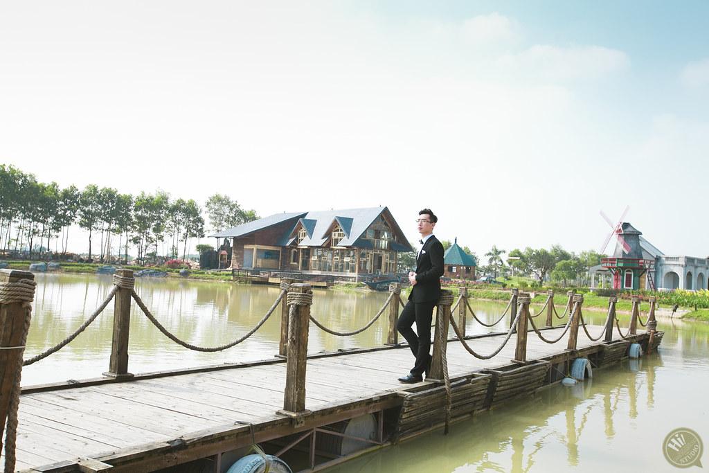 Ảnh cưới đẹp Hà Nội: Chương & Hồng