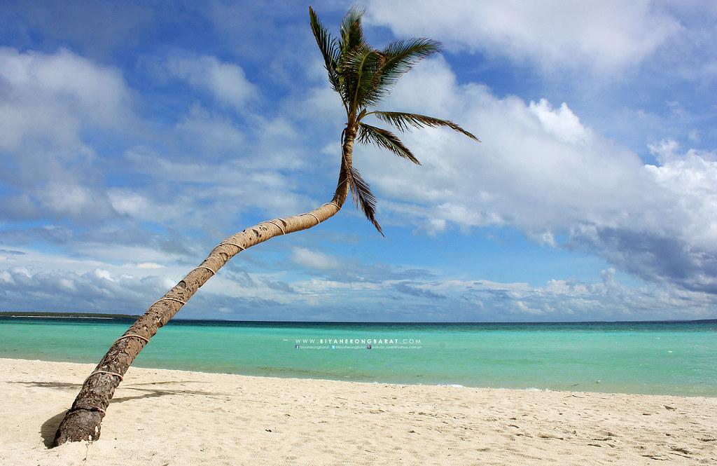 Bantayan Island Santa Fe White Sand Beach