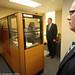 2-03-15 Governor McAuliffe and Secretary Hazel visits DSS