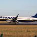 Ryanair, Boeing 737-8AS, EI-ENT, Dublin Airport, EIDW, DUB by Aviation Dave
