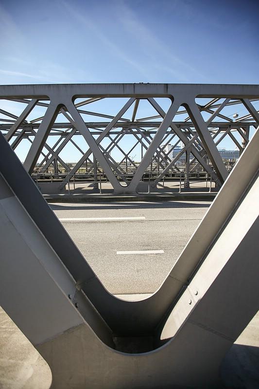 HafenCity Brücke