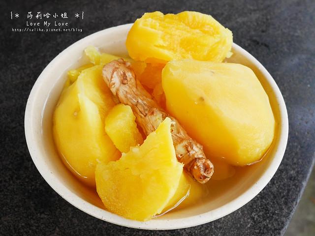 陽明山竹子湖餐廳美食杉木林 (27)