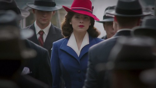 Agent Carter - Season 1 - screenshot 4