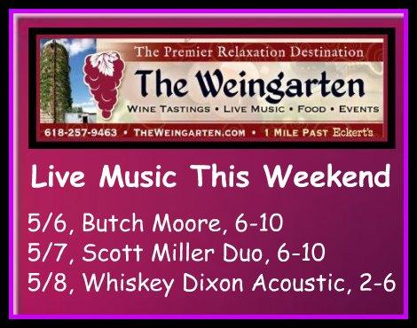 The Weingarten 5-6-16