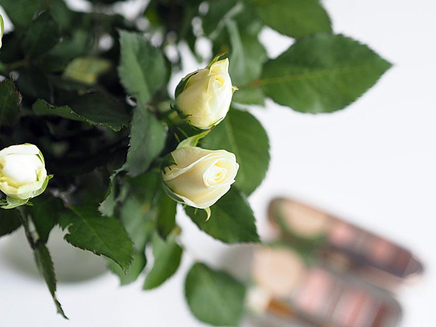 Ruusuja-1