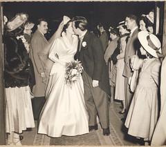 The Wedding Kiss, 1950