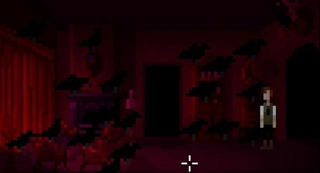 The Last Door