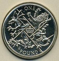 Last round pound design