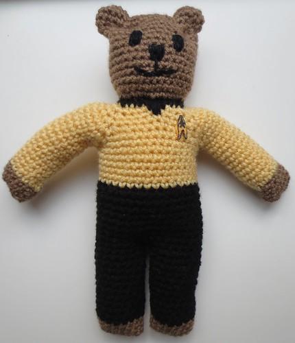 Star Trek Mother Bears