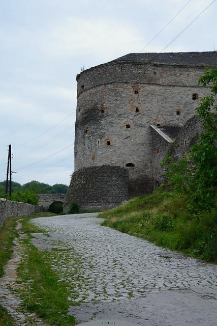 Stephen Batorіya Tower, 16 Century