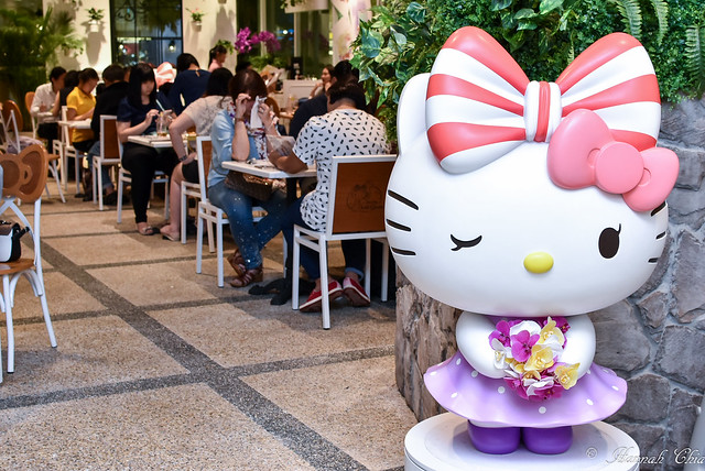 Hello Kitty Cafe Singapore_-29
