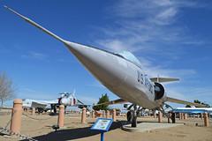Joe Davies Heritage Airpark, Palmdale, CA. 29-2-2016