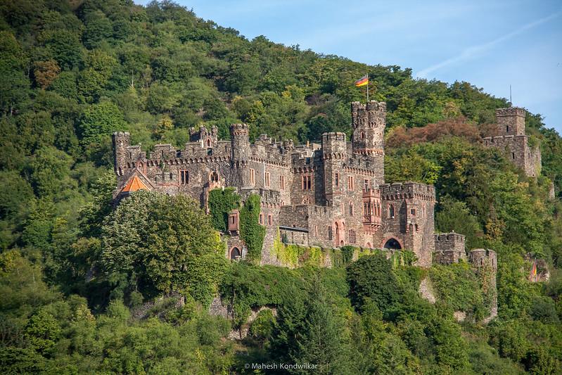Castillo de Reichenstein