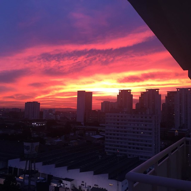 #sunset #sunshine #tarde