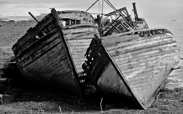 Ship Wreck.....