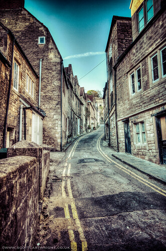 Bradford On Avon HDR