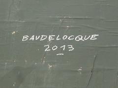 Philippe Baudelocque