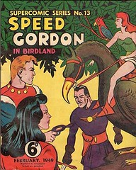 Speed Gordon