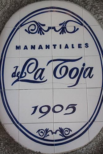 Galiza - La Toja