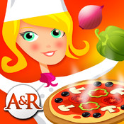 Alexandre Minard, A&R Entertainement - Pizza Factory for Kids