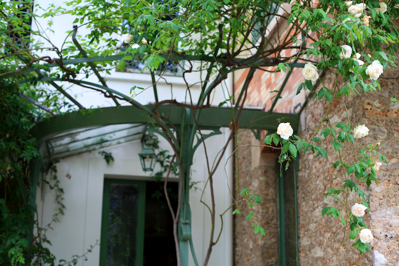 LOUIS VUITTON Maison de Famille + Ateliers (9)