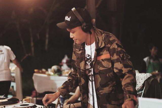 DJ Bergas