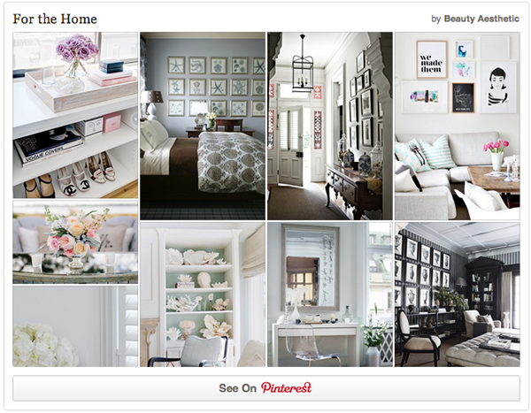 Pinterest Pin It Forward UK