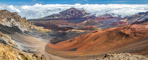 travel mountain beauty spectacular landscape island volcano hawaii lava nationalpark paradise bestof hiking awesome scenic peak maui panoramic mount trail haleakala hawaiian summit tropical destination extraordinary attraction cindercones nationalgeographic fineartphotography abovetheclouds slidingsands anawesomeshot canon7d pierreleclercphotography