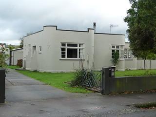 House, Pahiatua