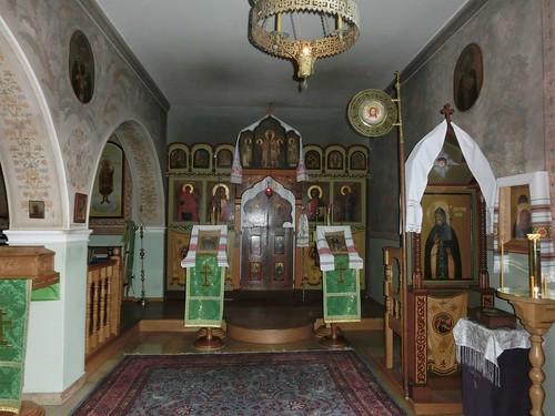 Kloster Pentecôte