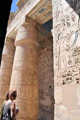 Temple des millions d'années de Ramsès III
