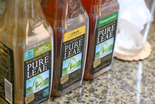 Pure Leaf review