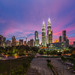Kuala Lumpur: My colorful Hometown by Hafidz Abdul Kadir
