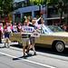 Pride Parade SF 2013 by Alex Drachnik